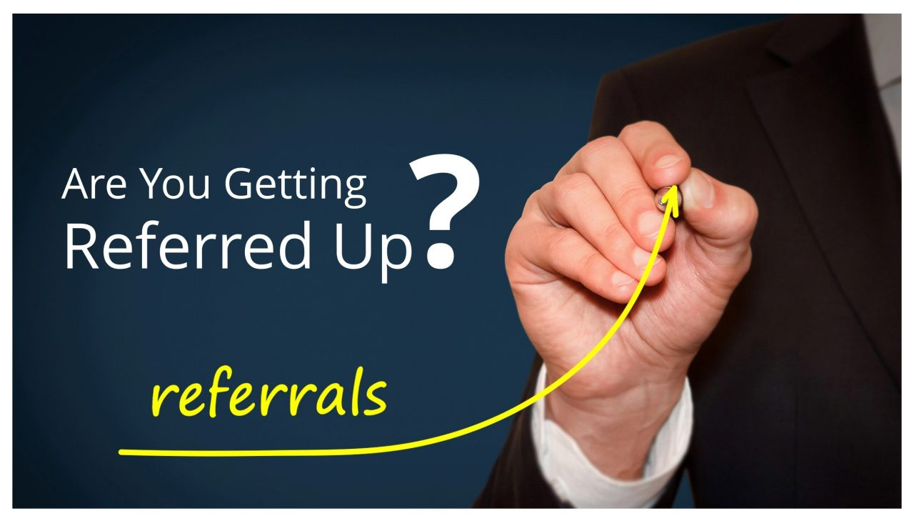 referral coach how to teach clients to refer a friend that fits how to get your clients to refer a friend who fits your business