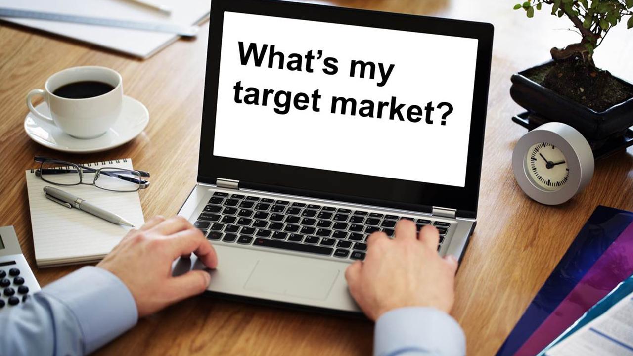 Targeting a Niche Market