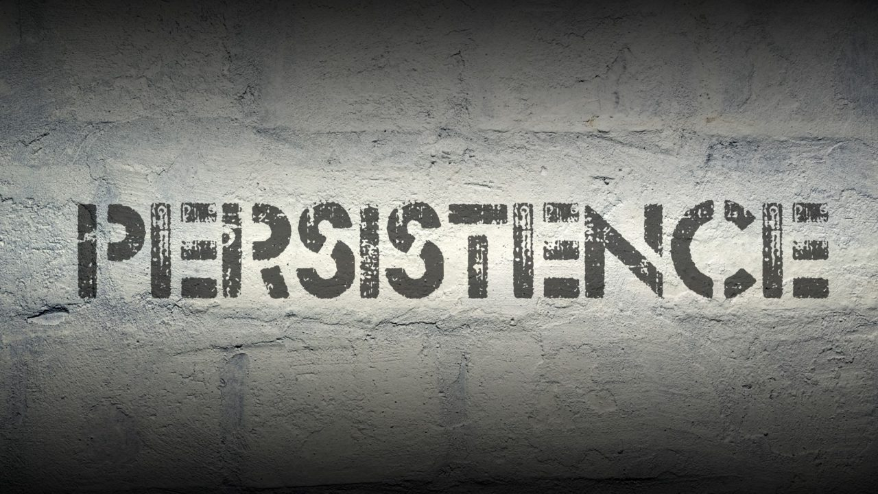 Persistence: The Key to Sales Follow Up