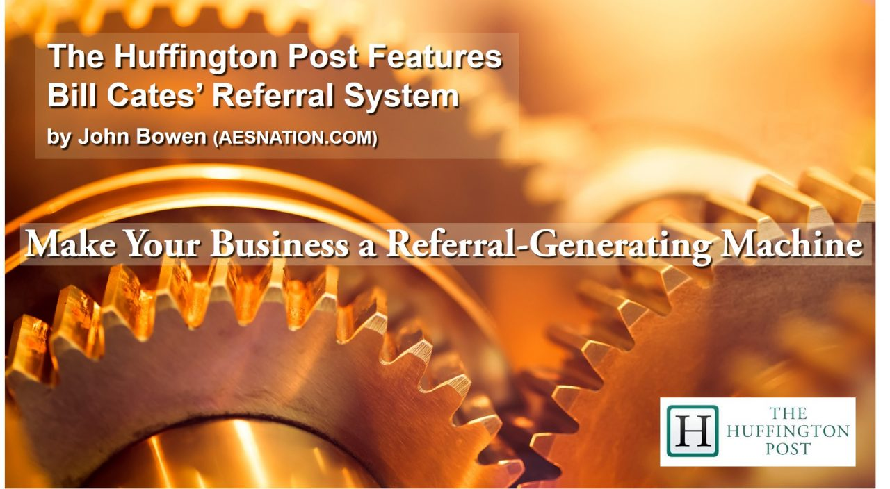 Boost Referrals with these 3 Key Moves