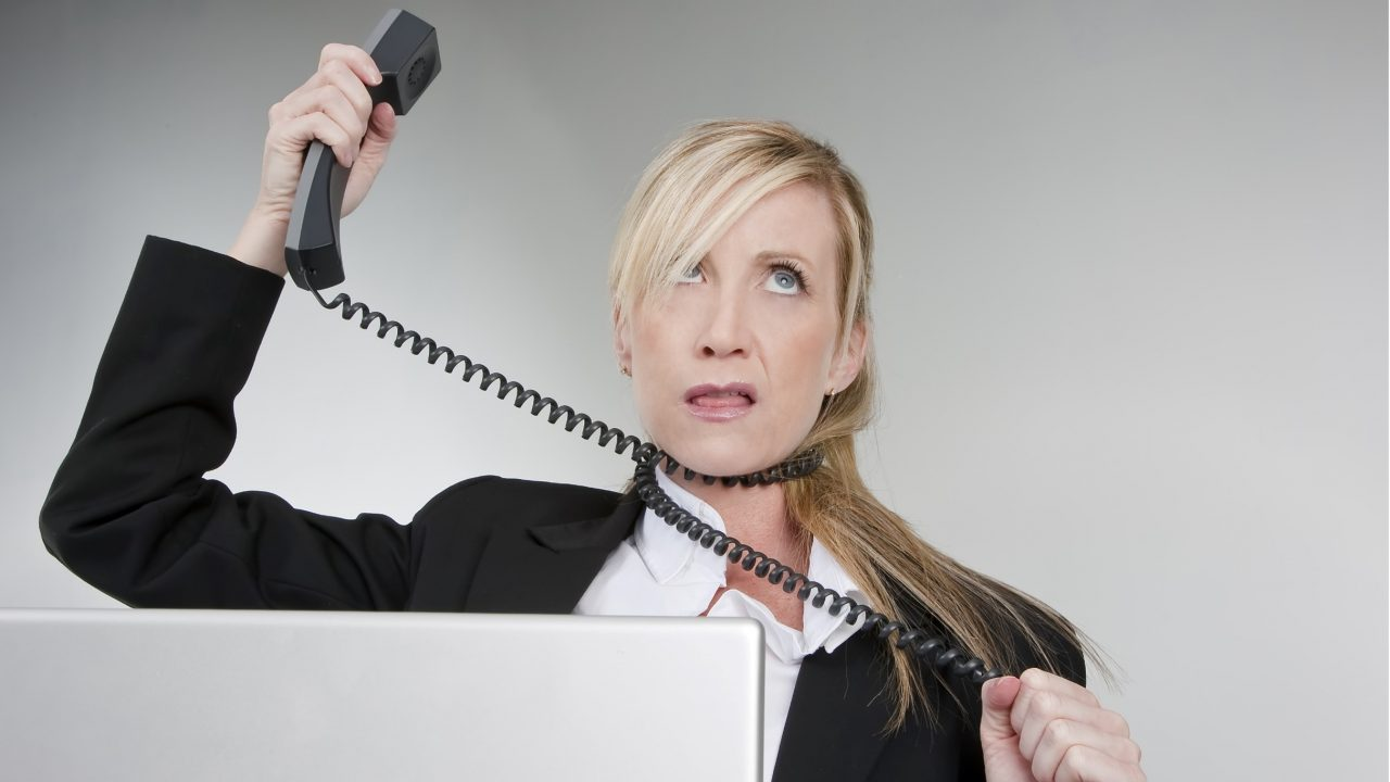 Cold Calling Tips of Death
