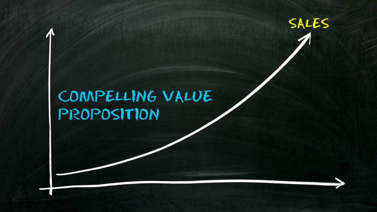 Increase Sales with a Compelling Value Proposition