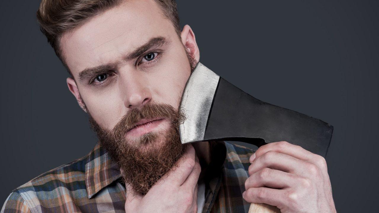 Save the Beard: Referral Accountability
