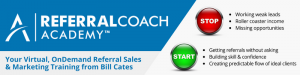 Referral Coach Academy - Your Secret Weapon for Building a Thriving Referral-Based Business