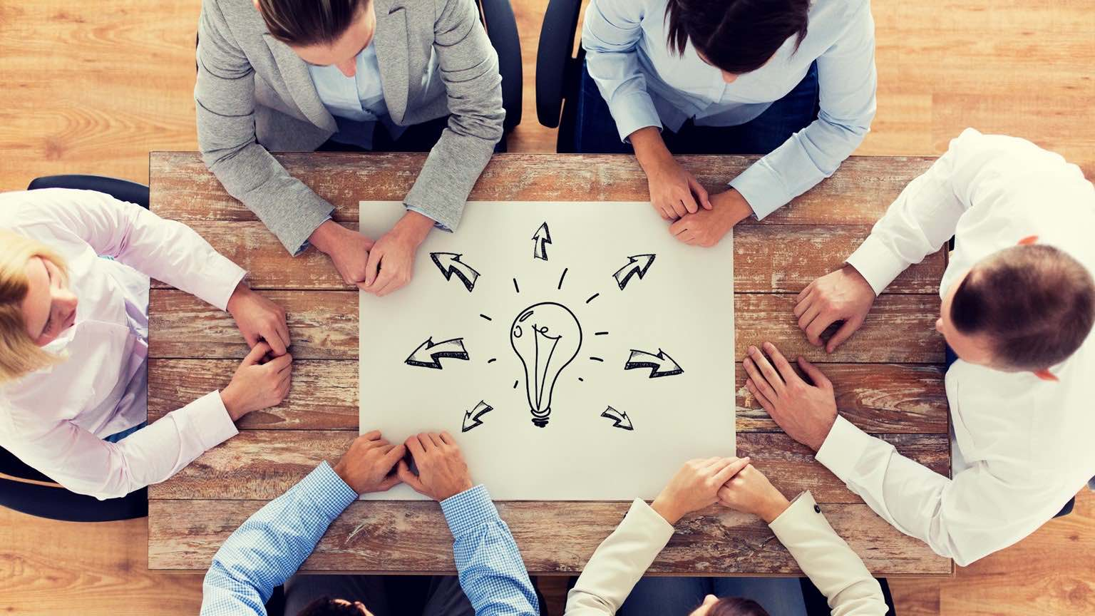 How does a mastermind work for business