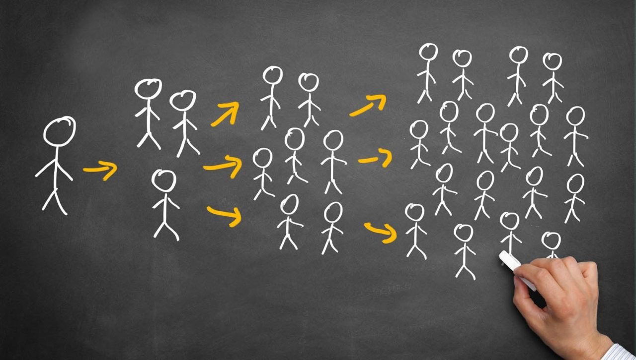 Want more client advocates? Follow these 7 steps.