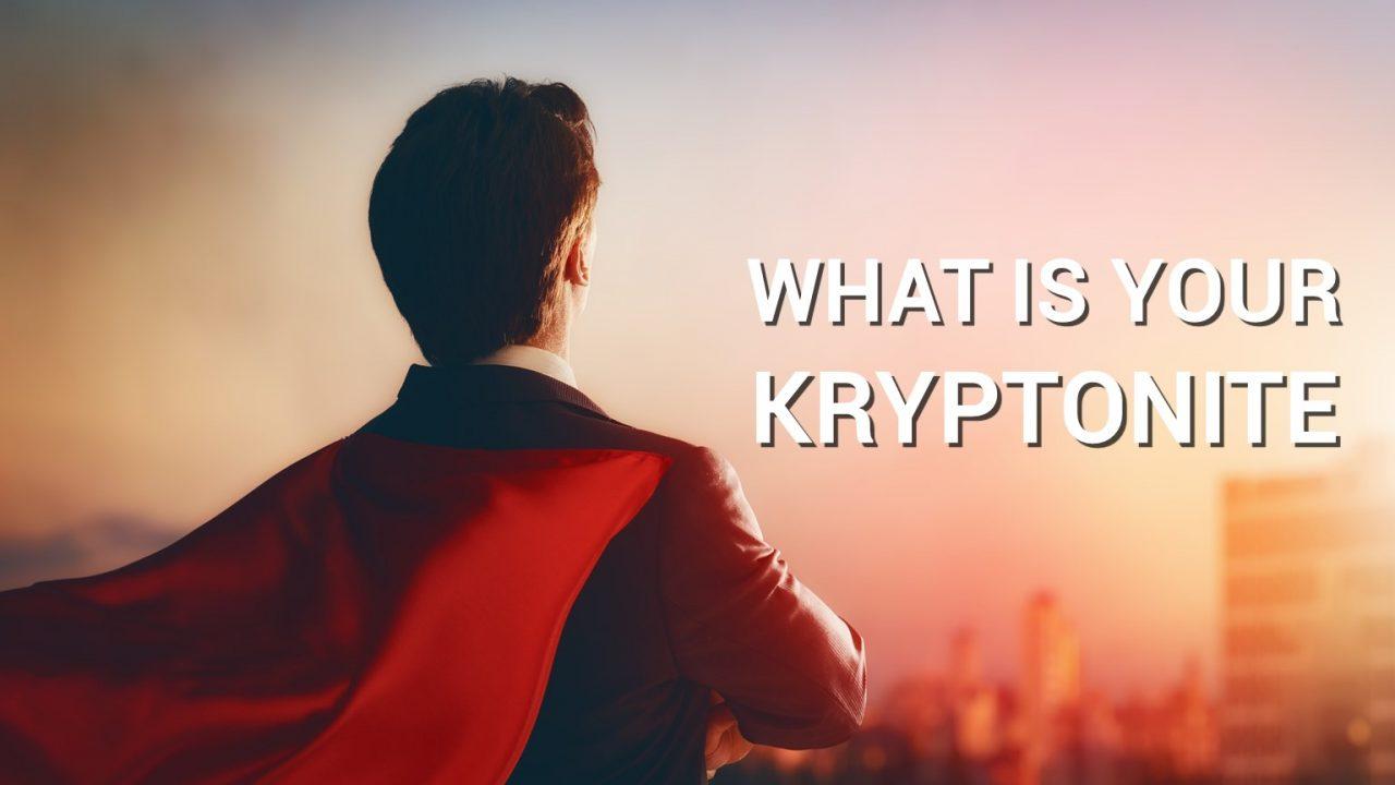 Limiting Beliefs = Referral Kryptonite