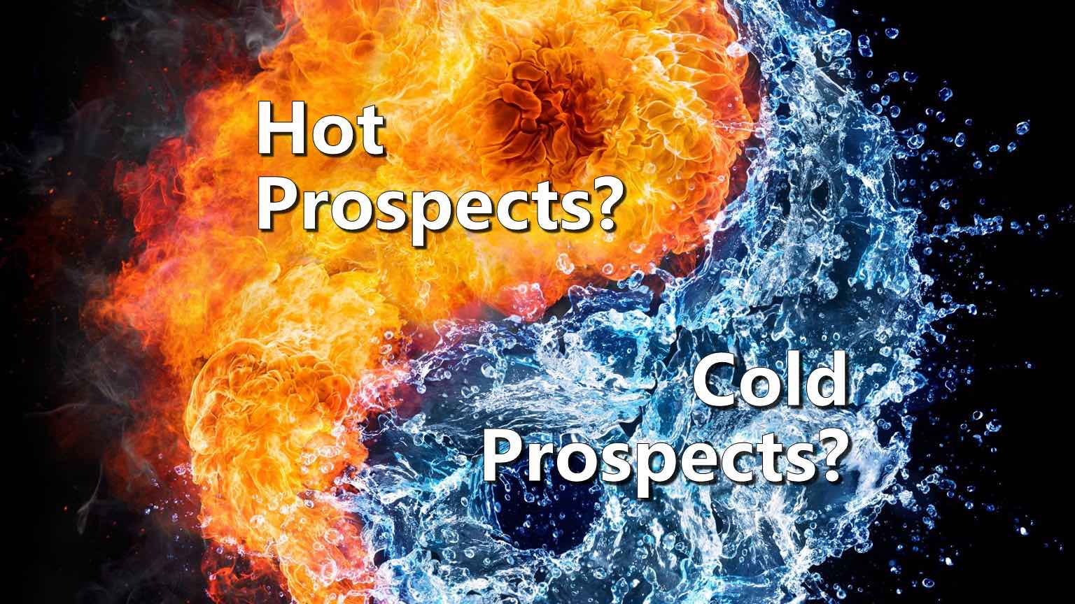 Why do hot prospects turn cold?