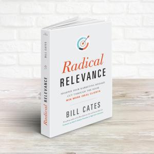 Radical Relevance Book
