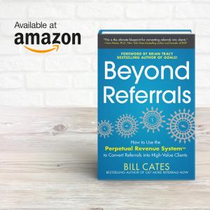 Beyond Referrals
