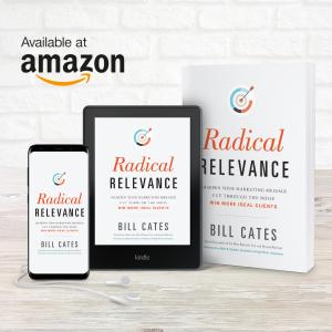 Radical Relevance Paperback