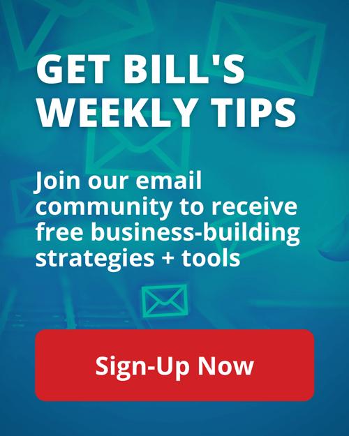 Bill's Tips